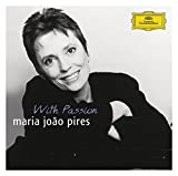 """Portrait of the Artist - Maria João Pires """"With Passion"""""""