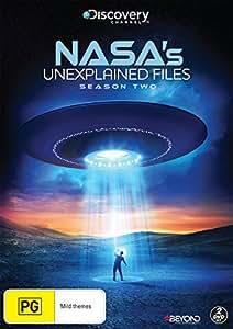 NASA's Unexplained Files - Season 2 (2DVD)