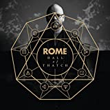 Anklicken zum Vergrößeren: Rome - Hall of Thatch (Audio CD)