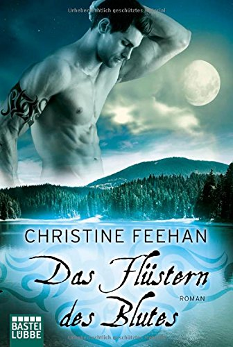 Buchseite und Rezensionen zu 'Das Flüstern des Blutes: Roman' von Christine Feehan