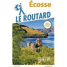 Guide du Routard Écosse 2019/20