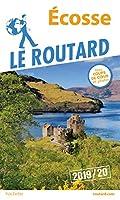 Le Routard, le meilleur compagnon de voyage depuis 45 ans. Dans cette nouvelle édition du Routard Ecosse vous trouverez une première partie en couleurs avec des cartes et des photos, pour découvrir plus facilement le pays et repérer nos coups de coeu...