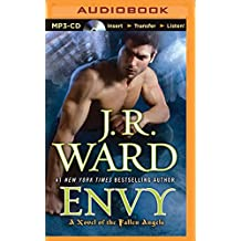 Envy (Fallen Angels Novels (J. R. Ward))
