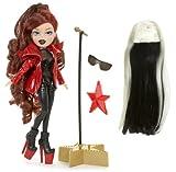 Bratz Style Starz Cloe Doll that Sings