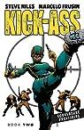 Kick Ass - The new girl, tome 2 par Niles