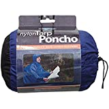 Sea to Summit Nylon Tarp Poncho - Wasserdichter Regenponcho/Cape