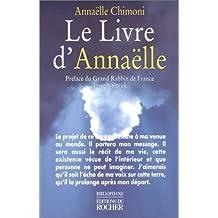 Le livre d'Annaëlle