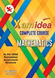 Xam Idea Maths Class 8 for 2018 Exam