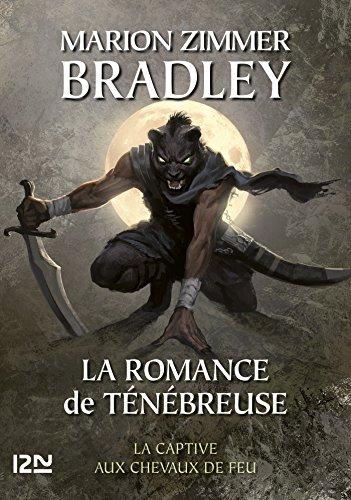 La Romance de Ténébreuse - tome 13
