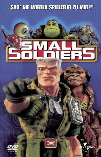 Preisvergleich Produktbild Small Soldiers
