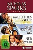 Nicholas Sparks Collection  Bild