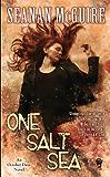 One Salt Sea: Book Five of Toby Daye