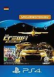 The Crew 2 - Season Pass Edition | PS4 Download Code - deutsches Konto