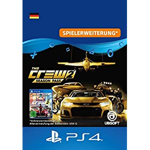 The Crew 2 – Season Pass Edition | PS4 Download Code – deutsches Konto