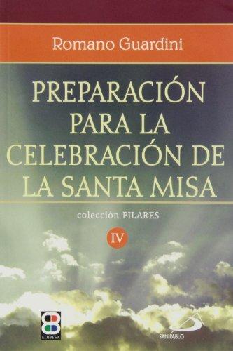 [EPUB] Preparación para la celebración de la santa misa (eucaristia)