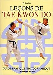Leçons de Tae Kwon Do