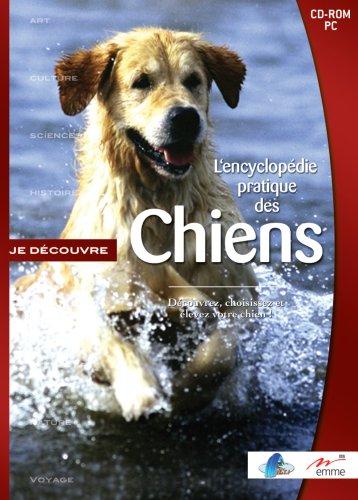 Preisvergleich Produktbild L'Encyclopedie pratique des Chiens [Import]