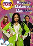 That's So Raven: Raven's Makeover Madness [DVD] [2006] [Region 1] [US Import] [NTSC]
