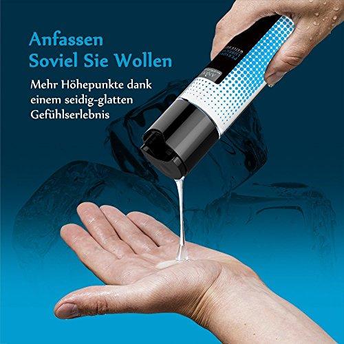 Anjou Aqua Gleitgel 240 ml Gleitmittel Langzeitwirkung auf Wasserbasis