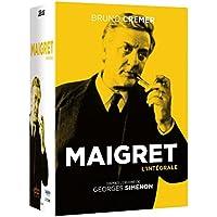 MAIGRET - L'intégrale: volumes 1 à 7