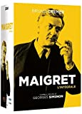 Maigret - L'intégrale