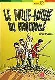 """Afficher """"Le pique-nique du crocodile"""""""