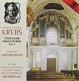 Complete Organ Works-Vol.4
