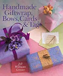 Handmade Giftwrap, Bows, Cards and Tags