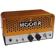 Mooer Little Monster BM – S de guitarras Completo ...
