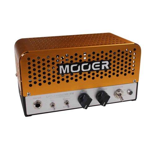 Mooer Little Monster BM - E-Gitarren Vollröhren Topteil