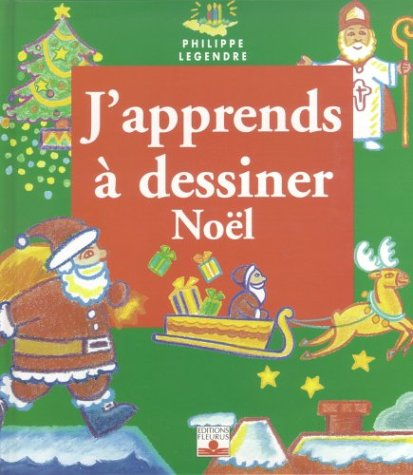 "<a href=""/node/11123"">J'apprends à dessiner Noël</a>"