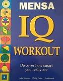 Mensa Iq Workout