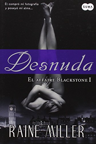 Desnuda (El Affaire Blackstone / the Blackstone Affaire)
