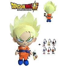 llavero dragon ball - Goku - Amazon.es