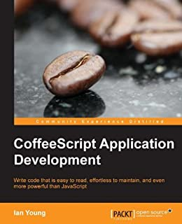 CoffeeScript Application Development par [Young, Ian]