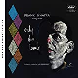 Sings for Only the Lonely (60th Anniv.Deluxe Edt.) -