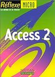Image de Access 2 sous wind, mémo numéro 18