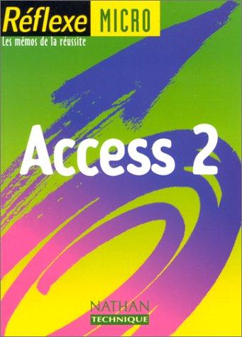 Access 2 sous wind, mémo numéro 18