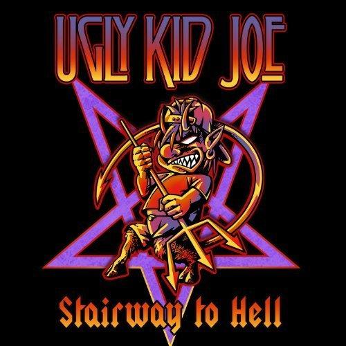 Stairway to Hell by Ugly Kid Joe (2013) Audio CD