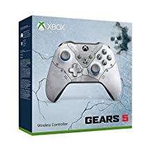 Xbox One Gears Of War 5 Limited Edition Controller