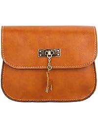 Amazon.es: bolsos bimba y lola mujer: Equipaje