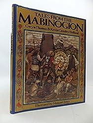 Tales from the Mabinogion by Gwyn Thomas (1984-08-07)