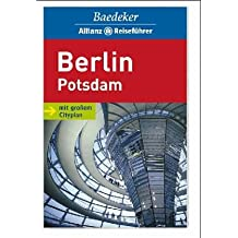 Baedeker Allianz Reiseführer: Berlin - Potsdam