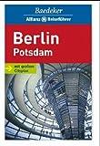 Image of Baedeker Allianz Reiseführer: Berlin - Potsdam