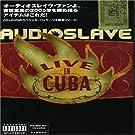 Live in Cuba [+Bonus Dvd]