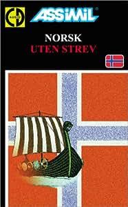 Norsk uten strev (coffret 4 CD) [Import anglais]