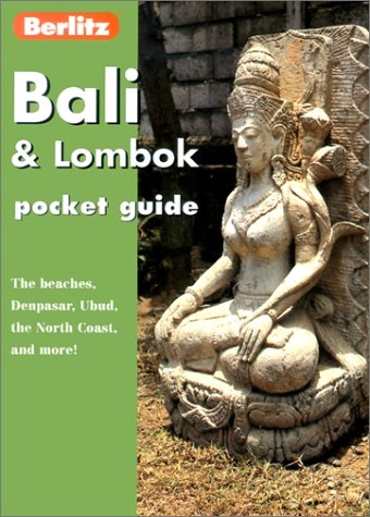 Berlitz Bali & Lombok