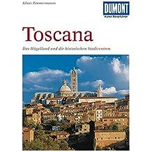 DuMont Kunst Reiseführer Toscana