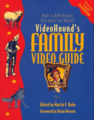 videohounds-family-video-retriever
