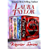 WARRIOR SERIES Boxed Set: Military Romance Series - 4 Complete Novels (English Edition)
